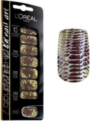 L,Oreal Paris Color Riche Nail Art