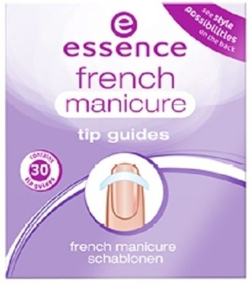 Essence French Manicure Tip Guides 25004