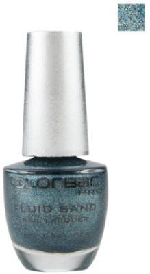 Colorbar Fluid Sand Nail Enamel