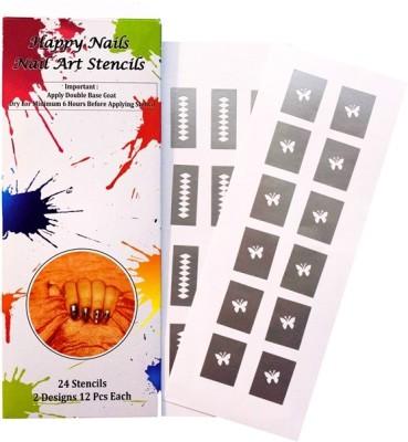 Happy Nails Set 02