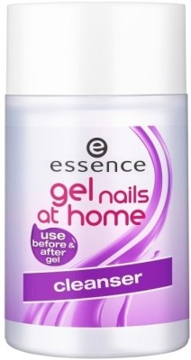 Essence Gel Nails At Home Cleanser 120ml-74622