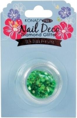 Konad Pro Nail Deco Diamond Glitter Set
