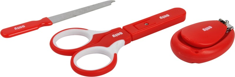 Kandy Floss nail cutter set