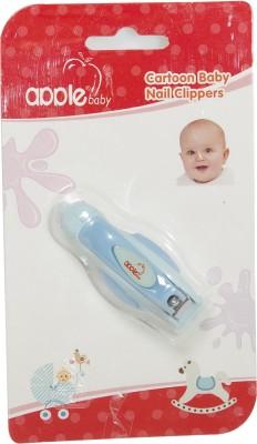 Apple Baby Cartoon Nail Clipper