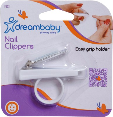 Dream Baby Nail Clipper With Holder