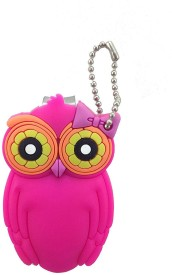 Shrih OWL Nail Clipper With Silicone Cover