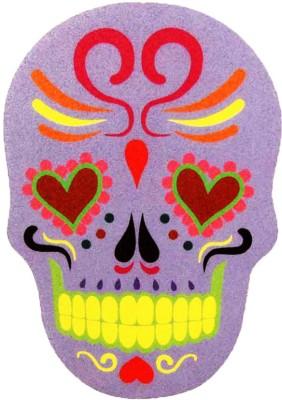 Kikkerland USA Sugar Skull Nail filer