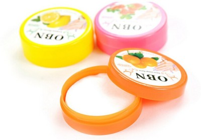 OBN Nail Polish Remover Pads Wet Wipes Pack of 3(96 Wipes)