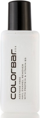 Colorbar Nail Enamel Remover with Protein & Vitamin B5