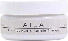AILA Cosmetics Coconut Oil & Cuticle Therapy
