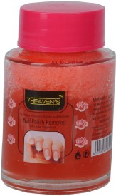 7 heaven Nail Polish Remover