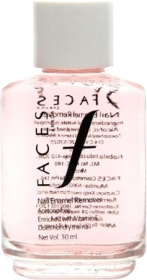 Faces Nail Enamel Remover