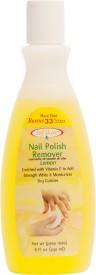 Sofskin Nail Polish Remover Lemon(230 ml)