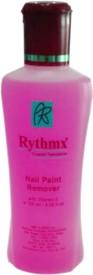 Rythmx Nail Polish Remover Pink