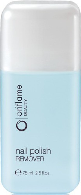 Oriflame Sweden Beauty Nail Paint Removers(75 ml)