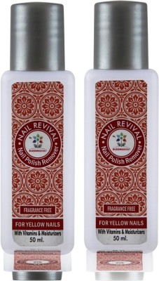 Bloomsberry Nail Revival Combo- Set of 2