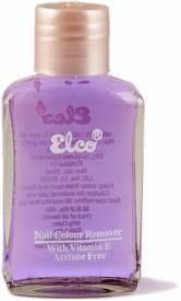 Elco Premium Nail Polish Remover