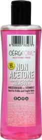 Cero Cerotone Non Acetone Nail Polish Remover (Acetone Free Best For Fragile / Brittle Nails) Moisturisers + Vitamin E