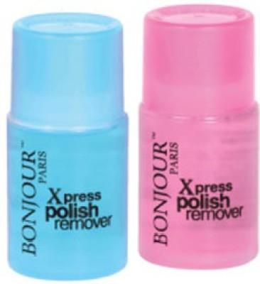 Bonjour Paris Nail Polish Remover