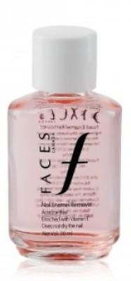 FACES Nail Enamel Remover 30 ml
