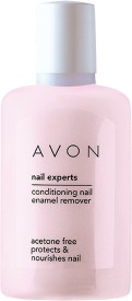 Avon Experts Nail Enamel Remover