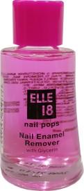 elle 18 nail pops