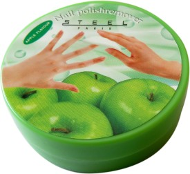 Steel Paris Apple Nail Polish Remover