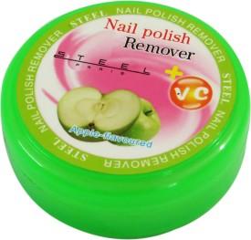 Steel Paris Apple-Nail Polish Remover