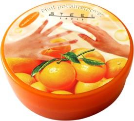 Steel Paris Nail Polish Remover Orange
