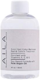 AILA Cosmetics 3-in-1 Nail Color Remover