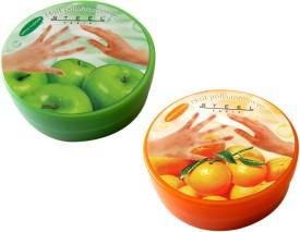 Steel Paris Orange-Apple Nail Polish Remover