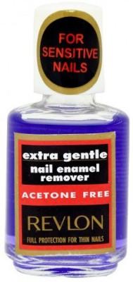 Revlon Extra Gentle Nail Enamel Remover