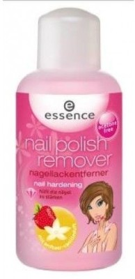 Essence Nail Polish Remover -70813
