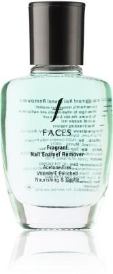 Faces Fragrant Nail Polish Remover Frutino 03 30 ml