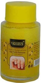 7 Heaven's Nail Polish Remover LKL-1(30 g)