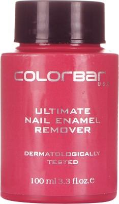 Colorbar Ultimate Nail Enamel Remover