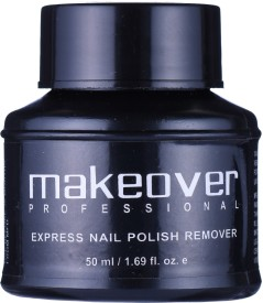 MAKEOVER EXPRESS NAIL PAINT REMOVER