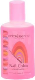 Coloressence Nail Polish Remover