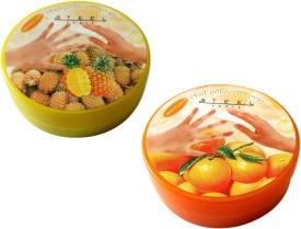 Steel Paris Orange-Pineapple Nail Polish Remover
