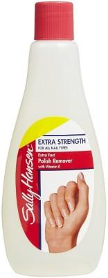 Sally Hansen Extra Strength Polish Remover(236 ml)