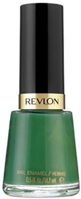Revlon Core Nail Enamel Posh 7213167024 15 ml(Dark)