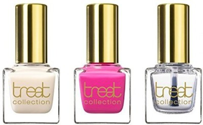 treat collection Natural Trio Poppies And Peonies Count t28 15 ml