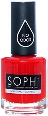 SOPHi Red Bottom Stilettos 434 15 ml