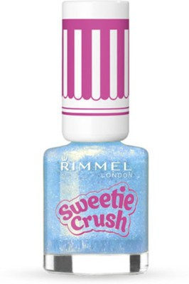 Rimmel London Sweetie Crush Nail Polish 8 ml