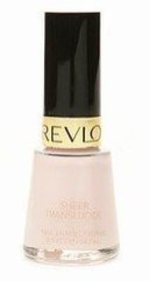 Revlon Nail Enamel Sheer Pink 15 ml(pink)