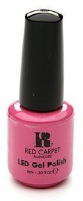 Red Carpet Manicure Led Take Bow 9 ml