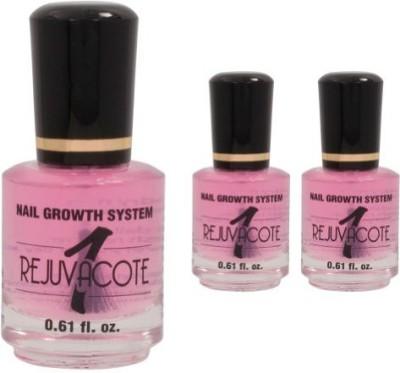 Duri Cosmetics Lot Nail Duri Rejuvacote Growth Polish Formula System Rejuvenate Grow rejuvacote 18.3 ml