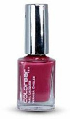 Colorbar Exclusive Nail Paint5 9 ml