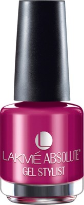 Lakme Absolute Gel Stylist Nail Color 15 ml