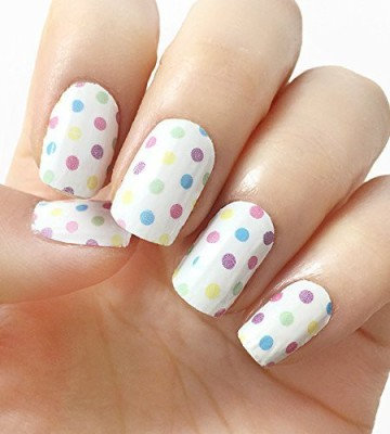 It's a Nail Authentic Incoco Double Ended Strips By Spot On 15 ml